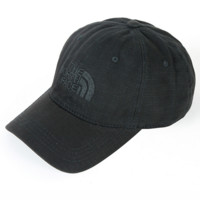 Army Green Color The North Face Embroidered Baseball Cap Hat