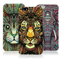 Beautiful case for your iPhone 5 and 5s with animal