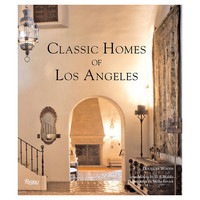 Classic Homes of Los Angeles, Non-Fiction Books