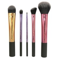 Real Techniques Deluxe Gift Set - 5 Piece Brush Set