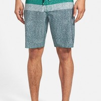 Men's RVCA 'Cold Fusion' Board Shorts,