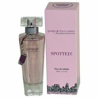 GOSSIP GIRL SPOTTED by ScentStory EDT SPRAY 3.4 OZ