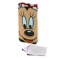 Disney Minnie Mouse Mobile Phone Clip Case | Disney Store