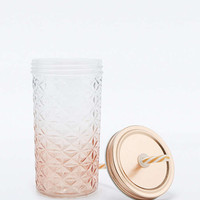 Copper Ombre To-Go Jar - Urban Outfitters