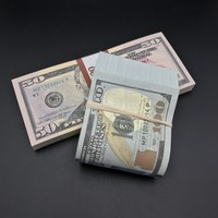 $15,000 Full Print New Style Fat Band & Stack