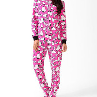 Snoopy® Footed Onesuit