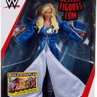 Charlotte Flair - WWE Elite 54