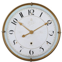 Uttermost Torriana Wall Clock - 06091