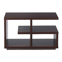 """16"""" Marc Tiered End Table"""