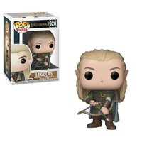 Legolas Funko Pop! Movies Lord of the Rings