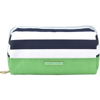 Powerlines Teal Pencil Case