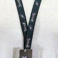 Philadelphia Eagles NFL Lanyard with Detachable Key Ring