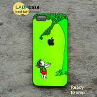 The Giving Tree iPhone case, iPhone 5 case