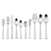 Shop Cuisinart Stainless Steel Flatware Set at Lowes.com