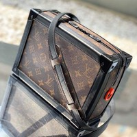 Louis Vuitton Lv Bag #681