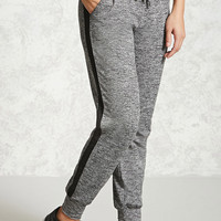 Active Perforated Joggers