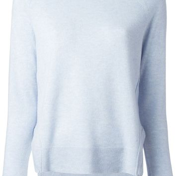 J Brand round neck sweater