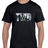 The Walking Dead Mens T Shirt