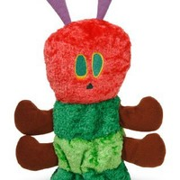 World of Eric Carle, Very Hungry Caterpillar Hand Puppet by Kids Preferred
