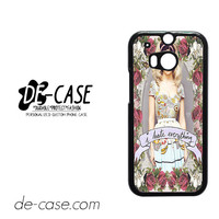 Marina And The Diamonds I Hate Everything For HTC One M8 Case Phone Case Gift Present YO