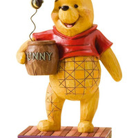 Winnie the Pooh By Disney Showcase Collection