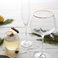 Sante Stemless Wine Glass