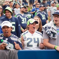 Photo Gallery - 12s at Camp Day 1