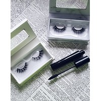 Holiday Eyelash Kit
