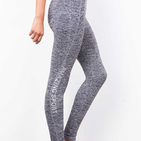 Static Energy Leggings