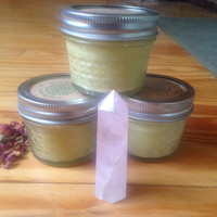 Clear skin salve---gently heals acne & blemishes