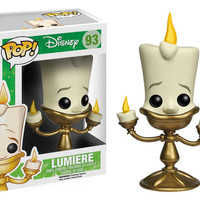 Pop! Disney: Lumiere