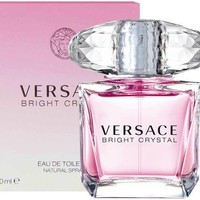 Versace Bright Crystal Women by Gianni Versace