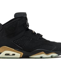 "AIR JORDAN 6 RETRO+ ""DEFINING MOMENTS""BASKETBALL SNEAKER"
