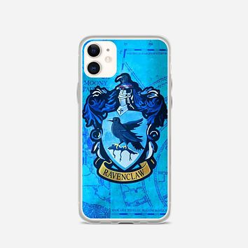 Harry Potter Ravenclaw iPhone 12 Case