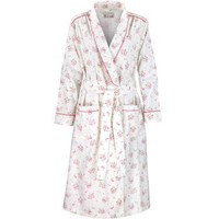 Cath Kidston - Bouquet Floral Dressing Gown