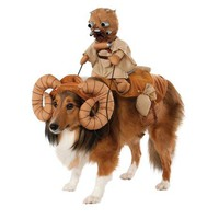 Star Wars Bantha Costume for Pets