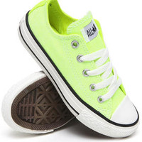 Neon Chuck Taylor All Star (11-3)