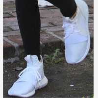 ADIDAS Fashion Sneakers Sport Shoes Tubular defiant Sneakers White