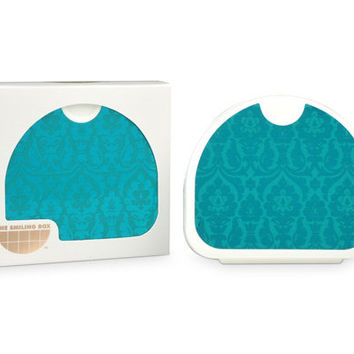The Smiling Box - Cool, trendy, stylish, graphic dental retainer cases and mouth guard cases