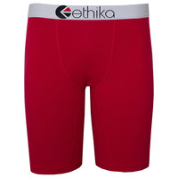 ethika - The Staple - Solid Red