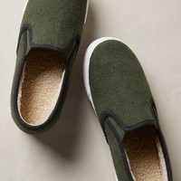 Jeffrey Campbell Ray Wool Sneakers