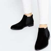 Truffle Collection | Truffle Collection Cece Chelsea Boots at ASOS