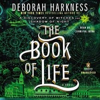The Book of Life: All Souls, Book 3