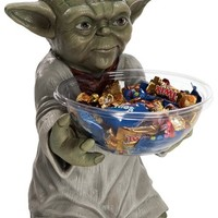 Yoda Candy Bowl Holder