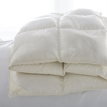 St. Petersburg Down Comforter by Scandia Home