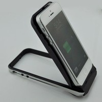 iPhone 5 Battery Case-iPhone 5 Power Case with MFI Authorization
