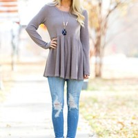 Run Free Top | Monday Dress Boutique