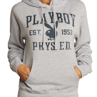 Phys. Ed Pullover Hoodie