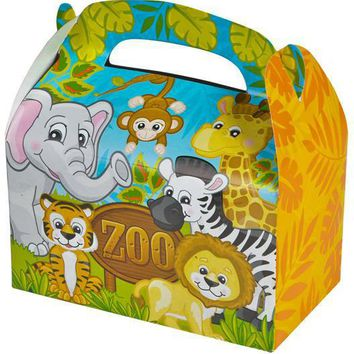 zoo treat boxes Case of 288