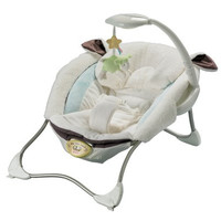 """Fisher Price My Little Lamb!"""" Infant Seat Baby Carrier My Little Lamb"""